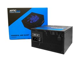 Artic Blue 850W PSU