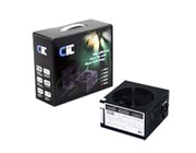 CiT Black 600W Power Supply