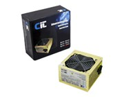 CIT 400W Gold PSU