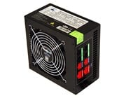 450W Powercool High Efficiency Power Supply