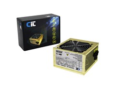 650W CiT Gold Edition PSU