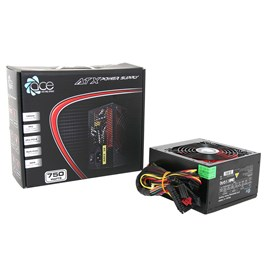 Ace Black 750W PSU
