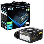 CIT 480W Black PSU