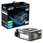 CIT 550W Black PSU