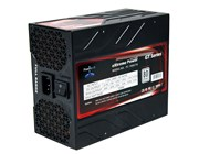 Powercool GT 700W PSU 80+ Dual 12V V2.2 High Efficiency