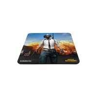 Steelseries Limited Edition PUBG Erangel Edition QcK+ Mouse Pad