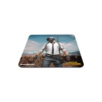 Steelseries Limited Edition PUBG Miramar Edition QcK+ Mouse Pad