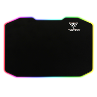 Patriot Viper LED Mouse Pad