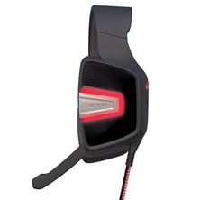 Patriot Viper V361 Virtual 7.1 Surround Sound Gaming Headset (Black)