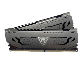 Patriot Viper Steel 16GB (2x 8GB) 3200MHz DDR4