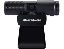 AVerMedia Live Streamer Cam 313 1080p USB Streaming Webcam