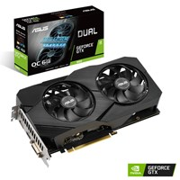 ASUS GeForce GTX 1660 6GB Dual Boost Graphics Card