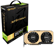 Palit NVIDIA GeForce GTX 970 Jetstream Edition 4GB Graphics Card