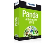 Panda Anti Virus Pro 2013 - Retail