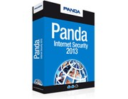 Panda Internet Security 2013 - Retail