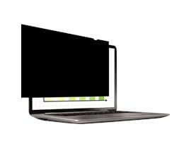 "Fellowes 12.5"" Widescreen-PrivaScreen Blackout Privacy Filter"