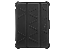 "Targus Pro-Tek Handheld Folio Case for Apple iPad (2018/2017), 9.7"" iPad Pro, iPad Air 2 - Black"