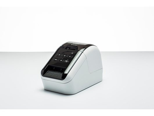 Brother QL-810W Professional Ultra-fast Label Printer with Wireless Networking