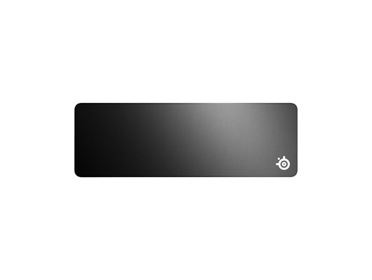 SteelSeries QcK Edge (XLarge) Gaming Mouse Pad (Black)