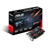 ASUS Radeon R7 250 (2GB) Graphics Card