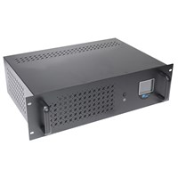 Powercool Rackmount Off-Line UPS, 1500VA, 230V, 50Hz