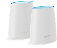 Netgear Orbi RBK40 4-port Wireless Cable Router