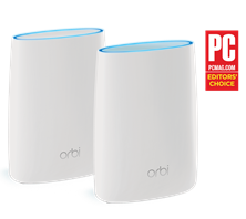 Netgear Orbi 3-port Wireless Cable Router
