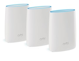 Netgear Orbi RBK53 4-port Wireless Cable Router