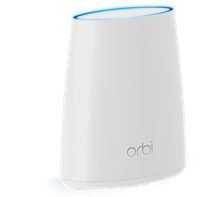 Netgear Orbi Satellite AC2200 Add-on with 4 Ethernet Ports