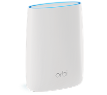 Netgear Orbi Satellite AC3000 Add-on with 4 Ethernet Ports