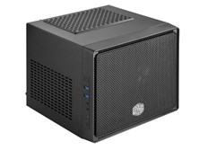 Cooler Master Elite 110 Black Case
