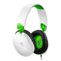 Turtle Beach Recon 70 Gaming Headset (White) for Xbox One