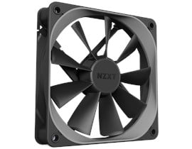 NZXT Aer F140 High Performance Airflow Fan, 140mm, PWM
