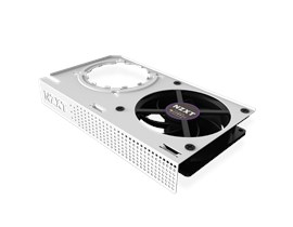 NZXT Kraken G12 GPU Cooling Adapter (White)