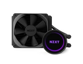 NZXT Kraken M22 120mm All-in-One (AIO) Liquid CPU Cooler