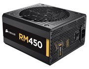 Corsair RM450 450W Power Supply 80 Plus Gold