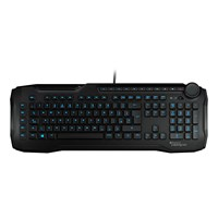 ROCCAT Horde Membranical Gaming Keyboard (Black) UK Layout