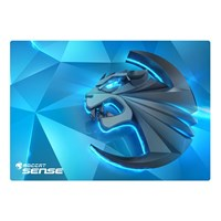 Roccat Sense Kinetic High Precision Gaming Mousepad, 2mm