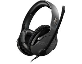 ROCCAT Khan Pro Competitive Gaming Headset, Grey