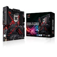 ASUS ROG STRIX B360-H GAMING ATX Motherboard for Intel LGA1151 CPUs