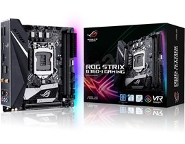 ASUS ROG STRIX B360-I GAMING Intel Motherboard