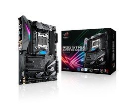ASUS ROG Strix X299-XE Gaming Intel Motherboard