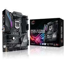 ASUS ROG STRIX Z370-F GAMING Intel Socket 1151
