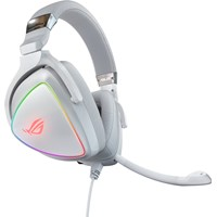 ASUS ROG Delta White Edition RGB Gaming Headset