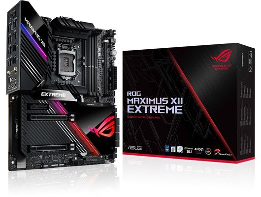 ASUS ROG Maximus XII Extreme Intel Motherboard