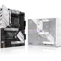 ASUS ROG Strix B550-A Gaming ATX Motherboard for AMD AM4 CPUs