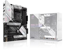 ASUS ROG Strix B550-A Gaming AMD Motherboard