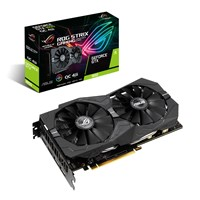 ASUS GeForce GTX 1650 4GB Strix Edition Boost Graphics Card