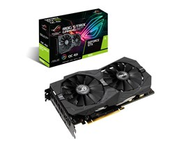 ASUS GeForce GTX 1650 ROG Strix 4GB Graphics Card