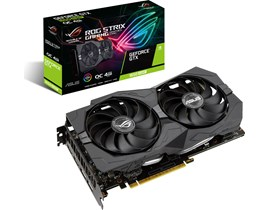 ASUS GeForce GTX 1650 SUPER ROG Strix 4GB